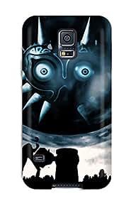 Minnie R. Brungardt's Shop Galaxy High Quality Tpu Case/ Zelda Case Cover For Galaxy S5 5133290K73256589
