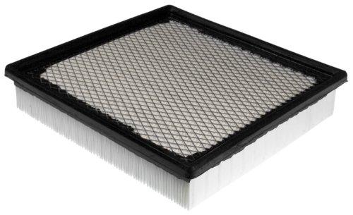 2005 dodge durango air filter - 8