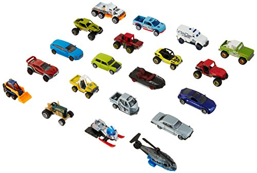 Matchbox Online 20-Pack (Make A Dollar Out Of 15 Cents)