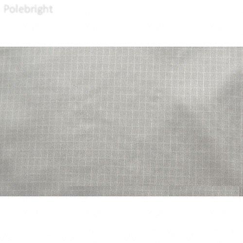 Fluorescent Lighting Sleeve/Tube Guard ( #3062 Silent Light Grid Cloth, 3' Long) - Polebright update -
