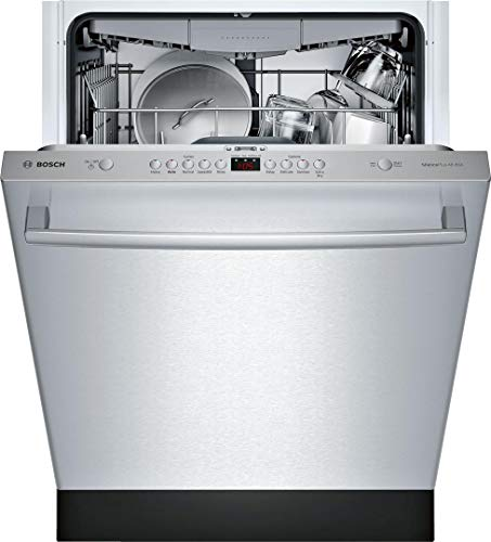 Bosch SHXM4AY55N 100 Series