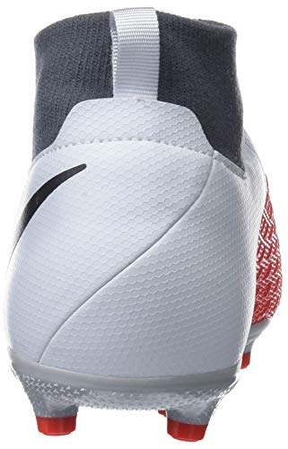 Pictures of Nike Junior Phantom Vision Academy DF Firm- AO3287 Pure Platinum 7