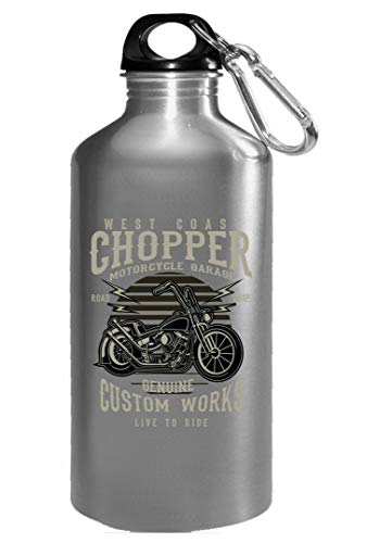 coast choppers bicycle - 3