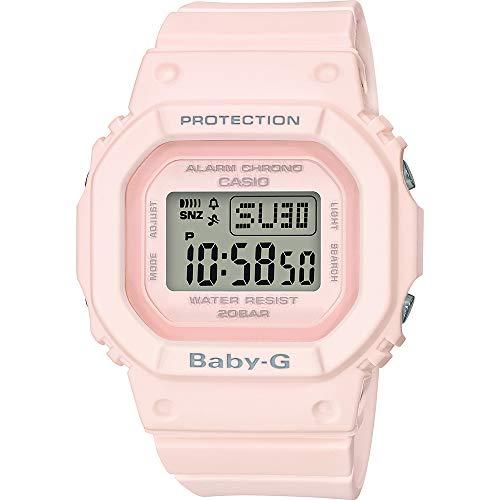 Casio Baby-G Women's Watch BGD-560-4ER