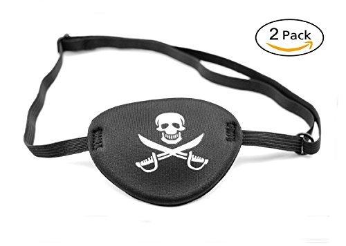 Pirate Eye Mask - 9