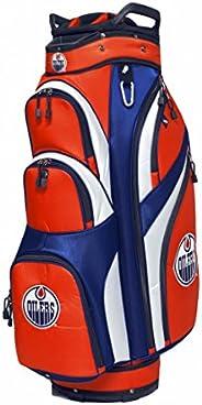 Caddy Pro NHL CB EDM NHL Edmonton Oilers Cart Bag