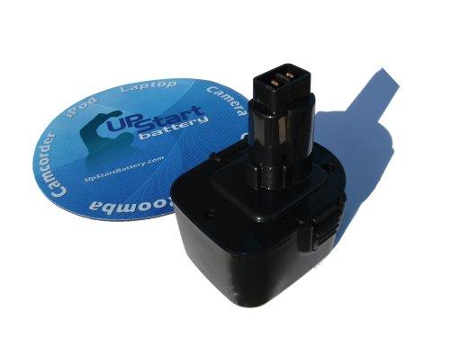 UpStart Battery for Dewalt 12 Volt Power Tools. 12V.2000mAh. 2.0AH (Tools Dw980k Power)