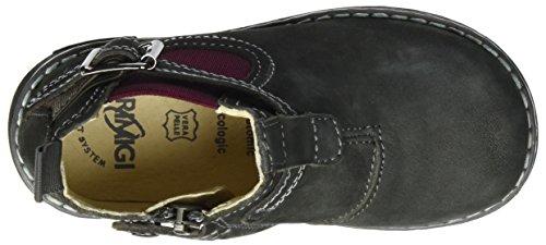 8056 Gris Primigi Antracite Pca Sneakers Bébé Basses Garçon HwFZzxfq