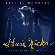Live In Concert: The 24 Karat Gold Tour (2 CD/DVD)