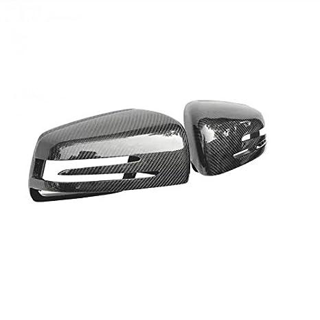 seker Tuning de St cm X164 Real Carbon Espejo tapas AMG Espejo para sustituir Original X164 Clase GL: Amazon.es: Coche y moto