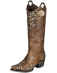 Double D Peralta Womens Cowboy Boot by Lane Boots DD9026A