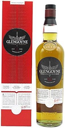 Glengoyne - Highland Single Malt - 12 year old Whisky