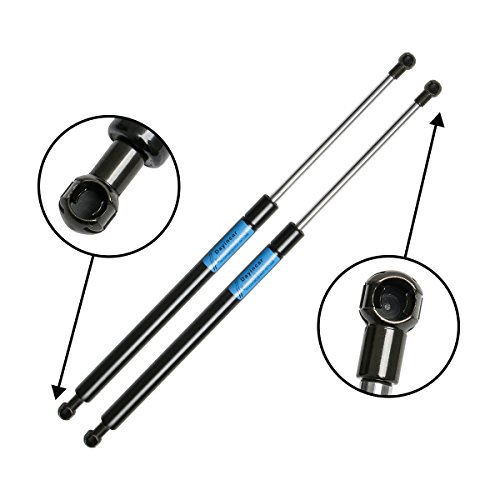 - Dayincar Rear Hatch Trunk Gas Struts Shocks Lift Supports for 2005 2006 2007 2008 2009 2010 Scion Tc Set of 2