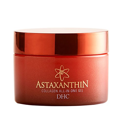 DHC Astaxanthin Collagen All-in-One - Collagen In Cosmetics