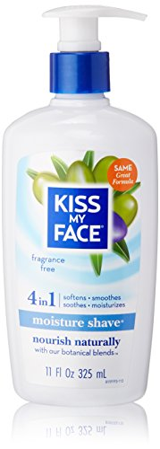 kiss-my-face-moisture-shave-fragrance-free-11-oz