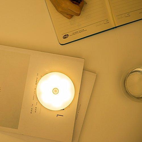 fiveoclockメールボックスライト下キャビネットライトモーションセンサー赤外線でとライト緊急のLED壁ライトランプセンサーバッテリーPoweredアクティブツールキャビネット B07CP4CZ7W B07CP4CZ7W, kitchen store kuu:37af5bb7 --- ijpba.info
