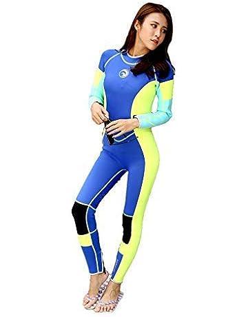 b59b958783 Scubadonkey 3 mm Neoprene Women s Wetsuit