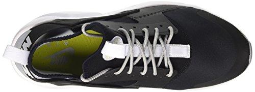Hombre Nike bright Ultra Multicolor Running Grey Para Cactus Run Zapatillas Huarache wolf white black Air De 86n8raUF