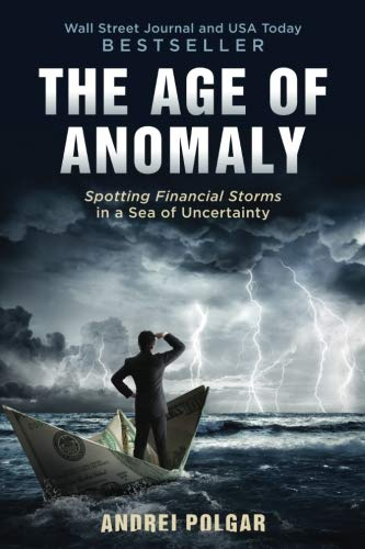 (The Age of Anomaly: Spotting Financial Storms in a Sea of Uncertainty)