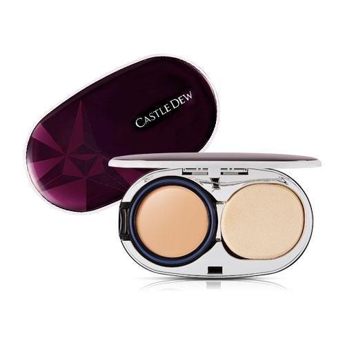 VOV Castledew Aura Lighting Cover CC Cream (SPF50/PA++)-21