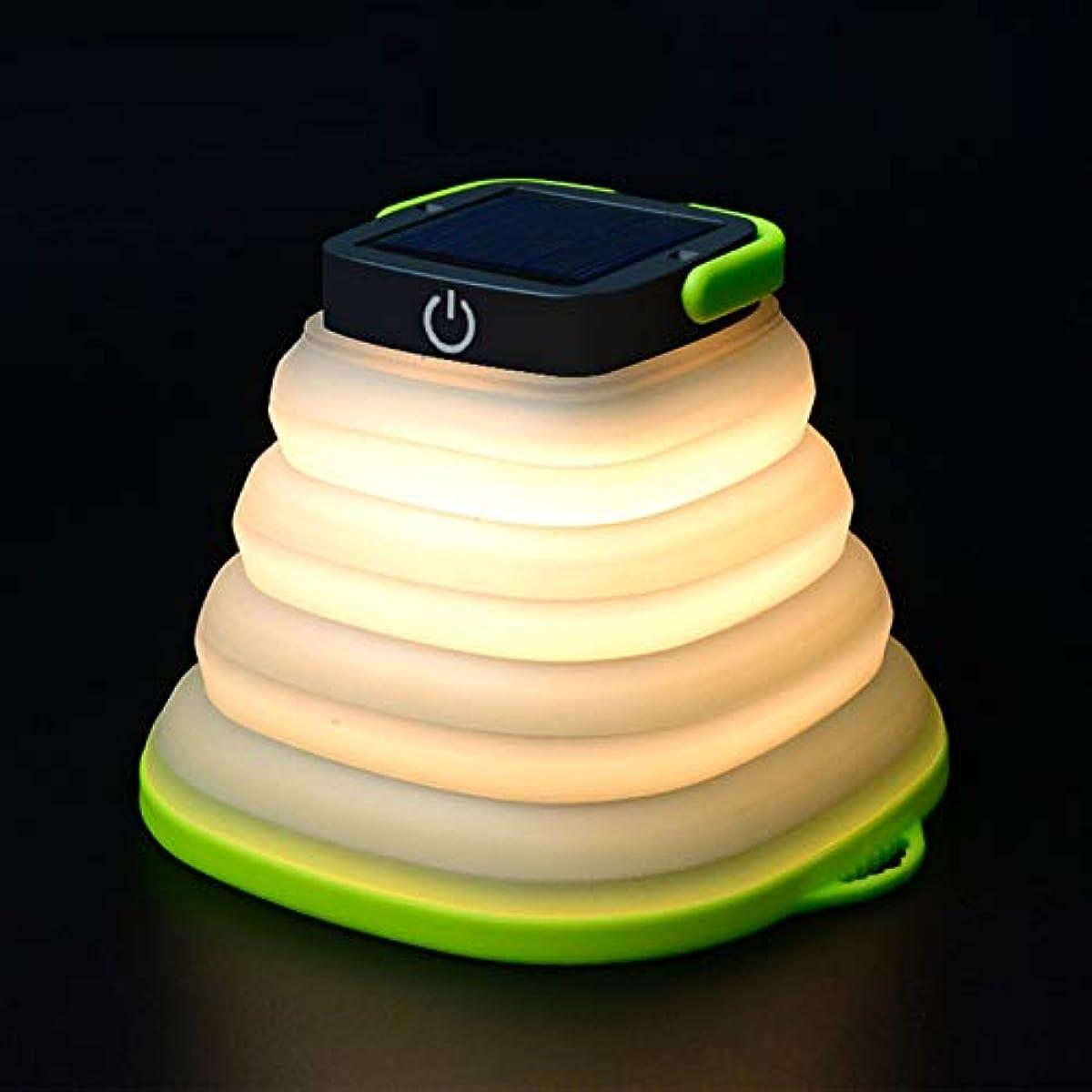 [해외] 솔라 LED 랜턴 캠프 랜턴 접는식 IP68방수 솔라 충전+USB충전식 라이트 난색 3개조 광모드 500MAH전지 내장 정전 긴급 등산 아웃도어 캠프 랜턴 라이트 크리스마스 라이트