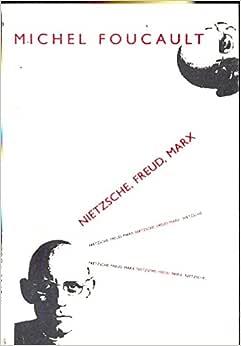 Nietzsche, Freud, Marx - Livros na Amazon Brasil