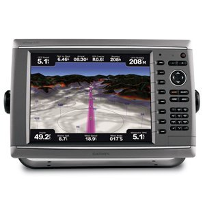Click to buy Garmin GPSMAP 6212 GPS Charplotter MFD - From only $3444.64