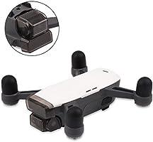WRCIBO DJI SPARK Drone 3 en 1 Accesorios Kits, Dispositivo de ...