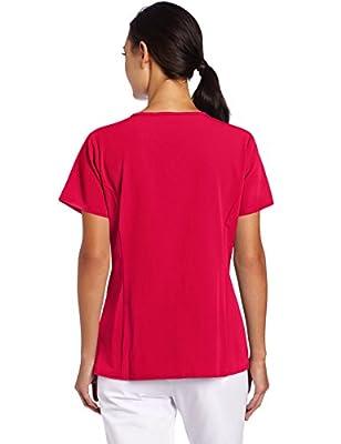 Dickies Scrubs Women's Xtreme Stretch V-Neck Shirt