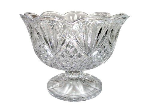 Footed Centerpiece Bowl (Godinger Dublin Centerpiece Bowl)