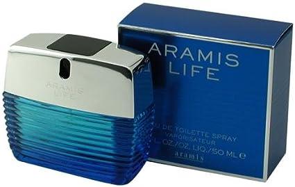 Aramis Life Eau De Toilette Vapo 100 Ml