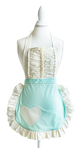 vintage style aprons - 3