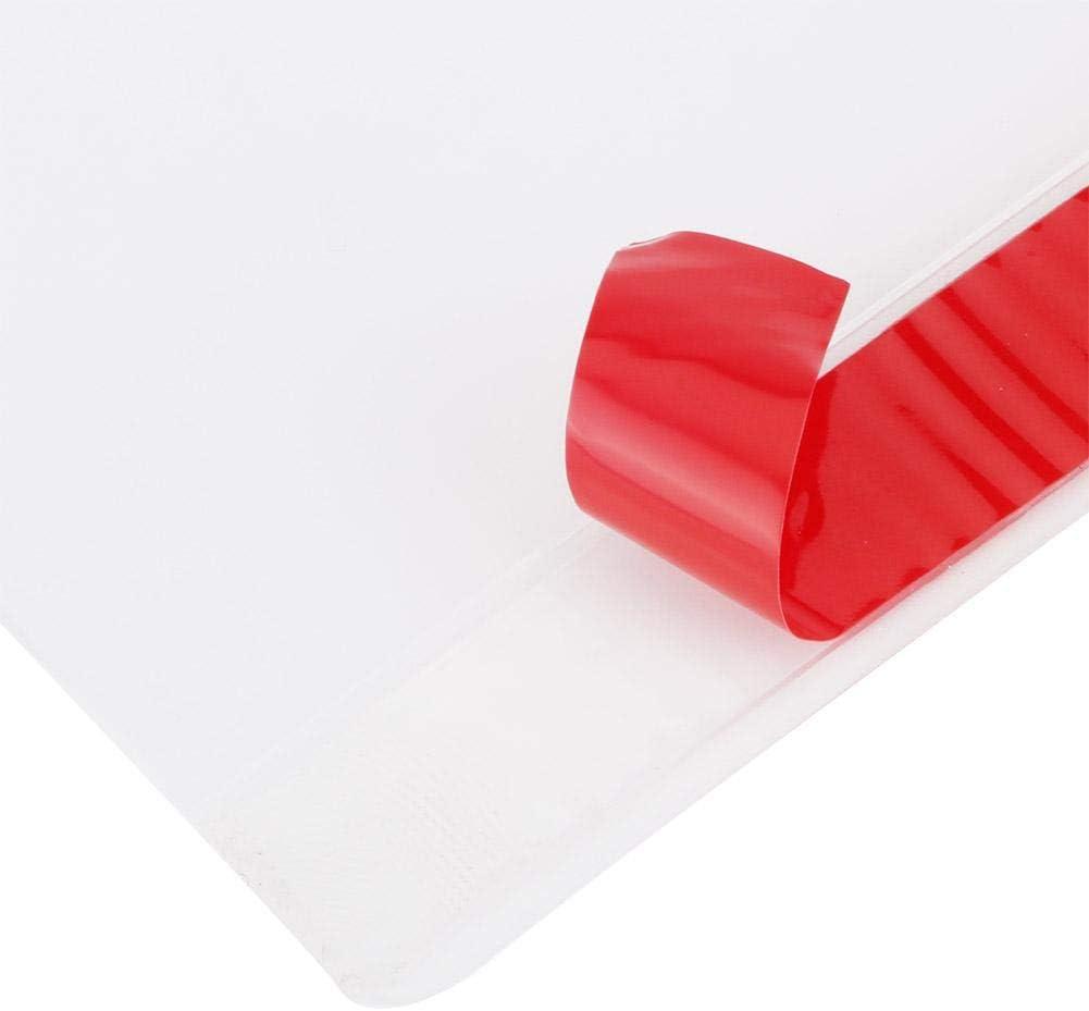 cubierta de protecci/ón de bisagra de puerta de seguridad Protector de seguridad de pellizco de dedo para ni/ños 01 Protector de pellizcos de puerta