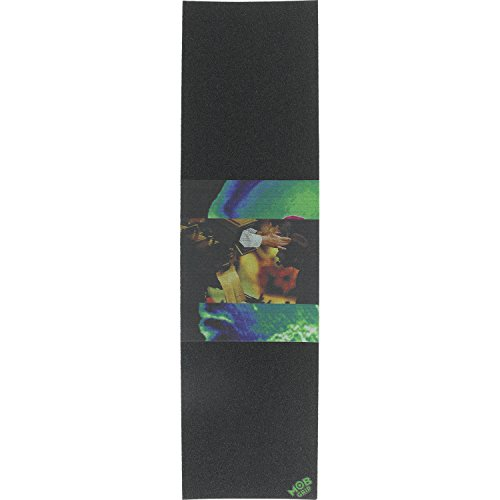 Mob GripライアンTownley Damaged Griptape – 9