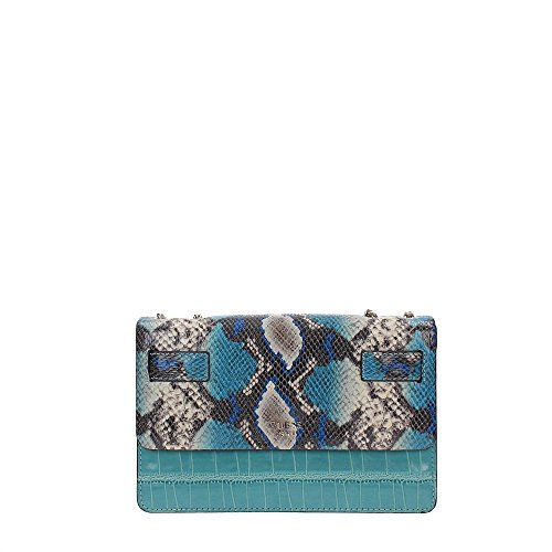 cate flap xbody convertible bag shoulder multi Guess petrol wqUFXEyxf