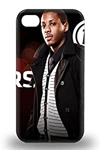 Durable NBA Miami Heat Mario Chalmers #15 Back Case Cover For Iphone 4/4s ( Custom Picture iPhone 6, iPhone 6 PLUS, iPhone 5, iPhone 5S, iPhone 5C, iPhone 4, iPhone 4S,Galaxy S6,Galaxy S5,Galaxy S4,Galaxy S3,Note 3,iPad Mini-Mini 2,iPad Air )