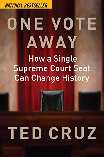 One Vote Away: How a Single Supreme Court Seat