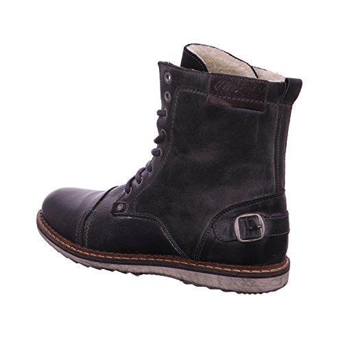 BULLBOXER 583k85105a - Botas para hombre gris