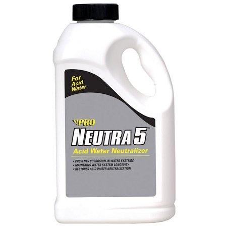 Pro Products Neutra 7 - Acid Water Neutralizer Eliminate Acid Water - 7 - lb - bottle
