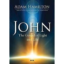 John DVD: The Gospel of Light and Life
