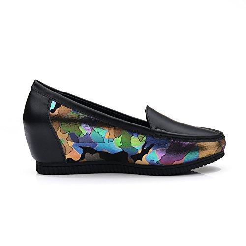 otoño/Zapatos de las señoras/Zapatos de mamá C