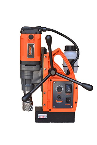 SCY-32HD High Quality Portable Magnetic Drill Machine for Sale(core bit not included)