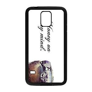 DAZHAHUI Money on my mind Case Cover For samsung galaxy S5 Case