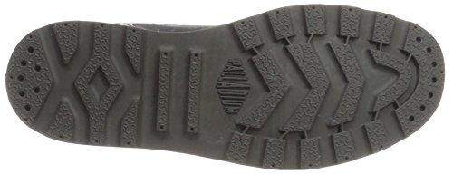 Noir Pampa Iron F Lp Palladium Knit Hautes forged Femme Baskets black ngRqd0wxCS