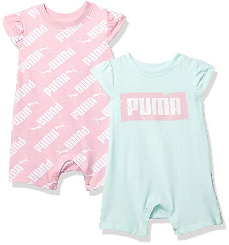 PUMA Baby Girls