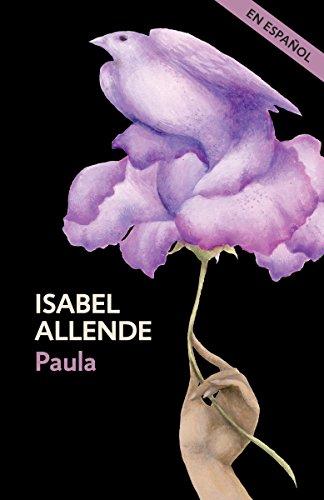 Libro : Paula (en Espanol)  - Isabel Allende