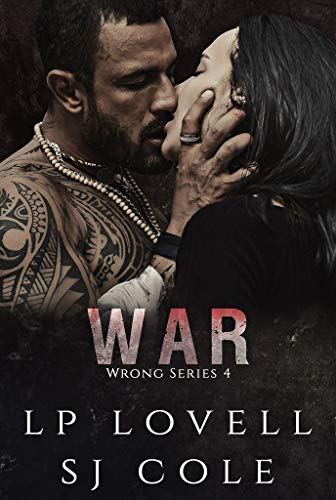 War: Wrong Series Book 4
