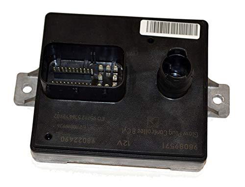 General Motors 98089571, Diesel Glow Plug Controller ()