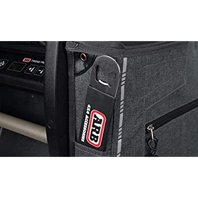ARB 10900043 Transit Bag Classic Fridge For 50QT Series II Grey/Black Transit Bag Classic Fridge: Automotive