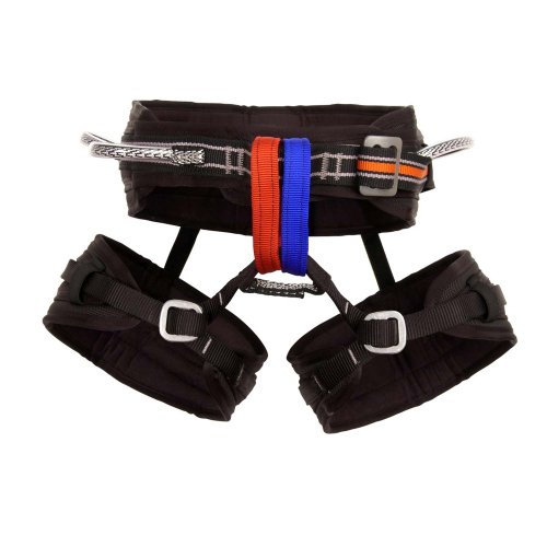 Safe-Tech Waldo Harness by Metolius